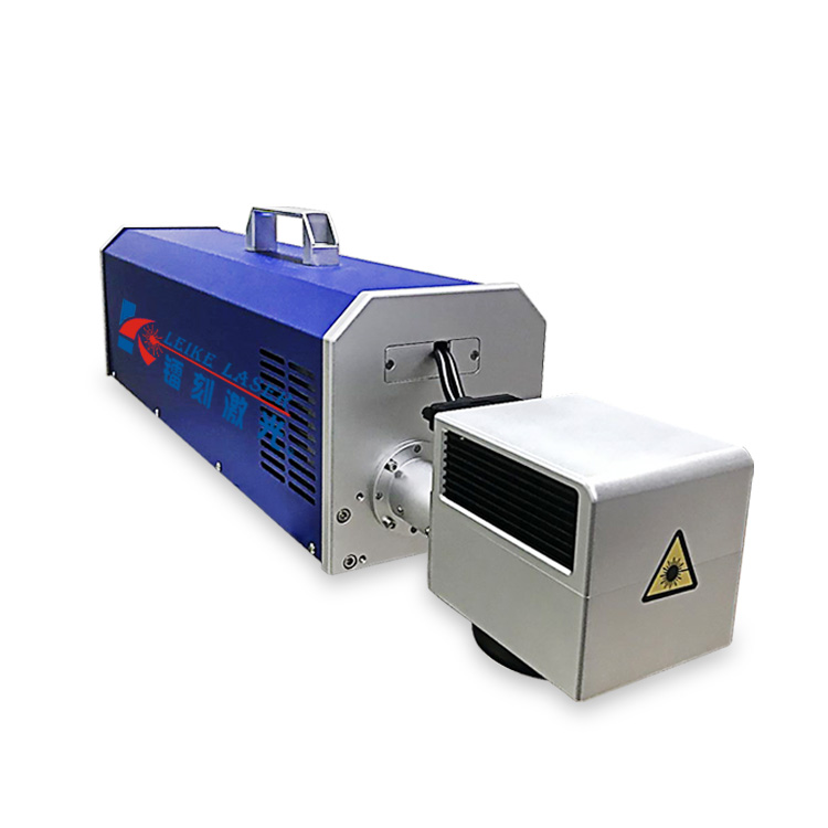 10WCO2激光打标机